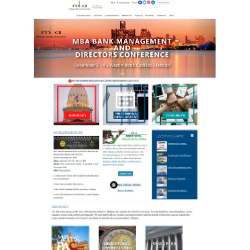 MBA Website